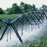 1.3.1 Crop irrigation