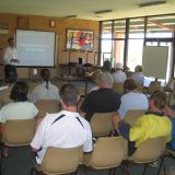 Photo from consultation for the Gingin groundwater allocation plan