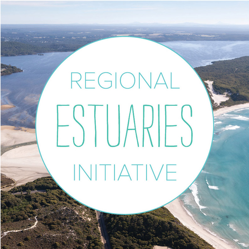 Regional Estuaries Initiative