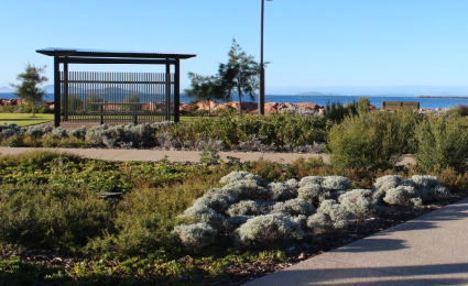 The Shire of Esperance is licenced to irrigate the foreshore parks with groundwater from the Esperance groundwater area. Source: Shire of Esperance