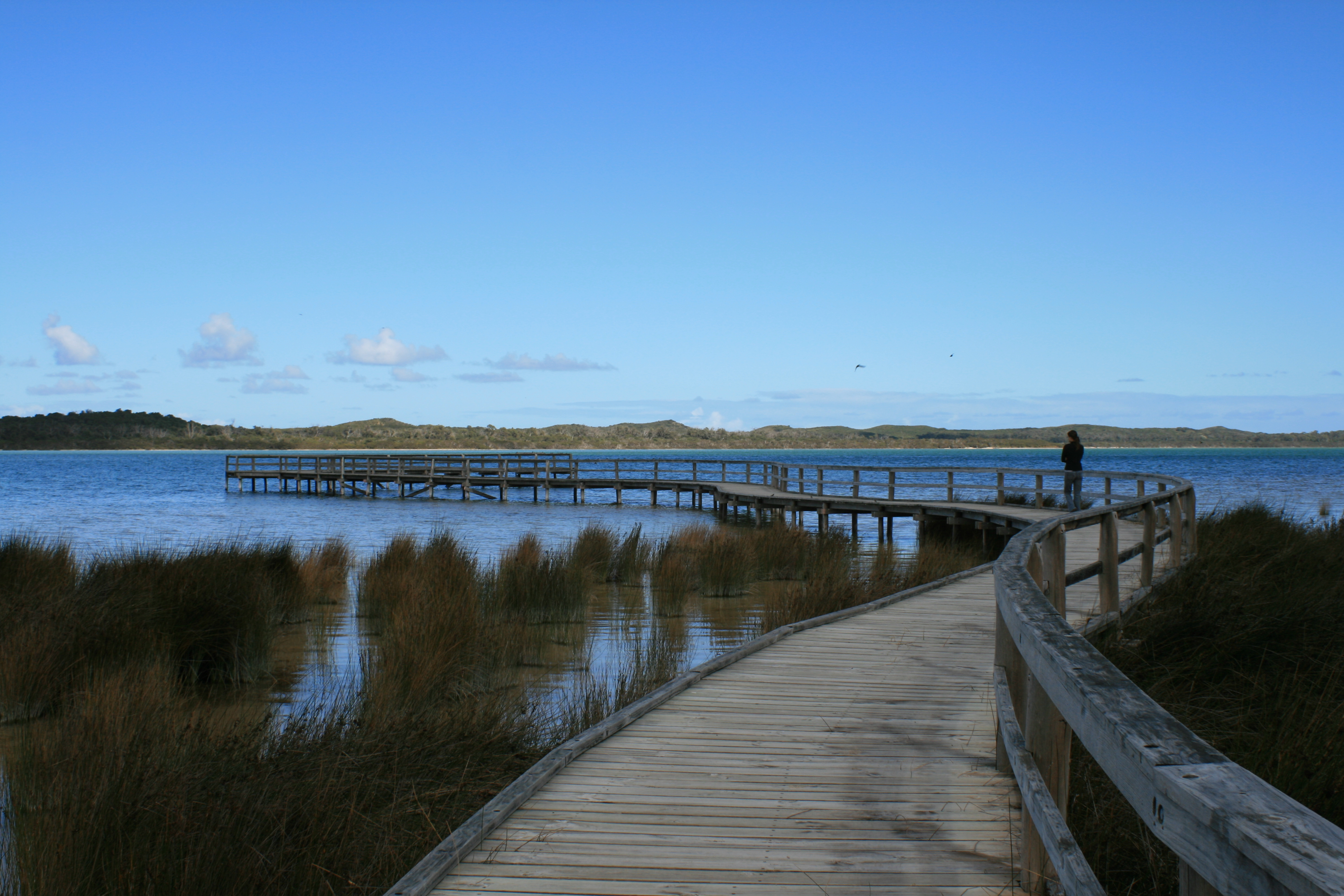 Lake Clifton in the Kwinana Peel Region